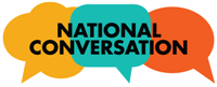 National Conversation LOGO
